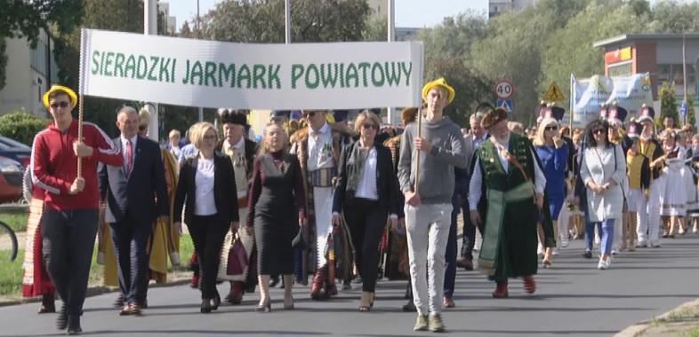 X Sieradzki Jarmark Powiatowy 2019