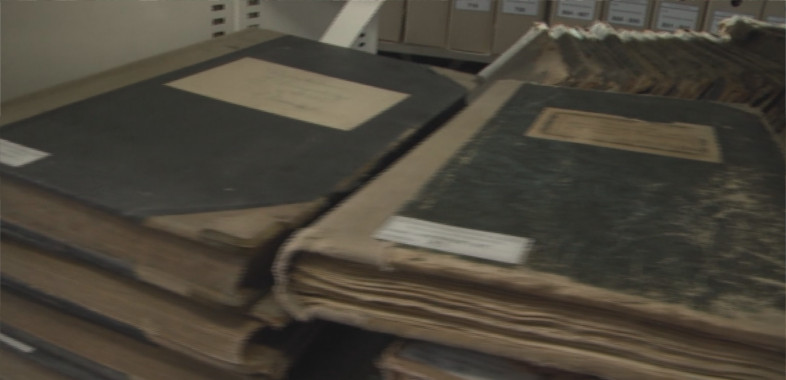 Dzień otwarty w archiwum państwowym