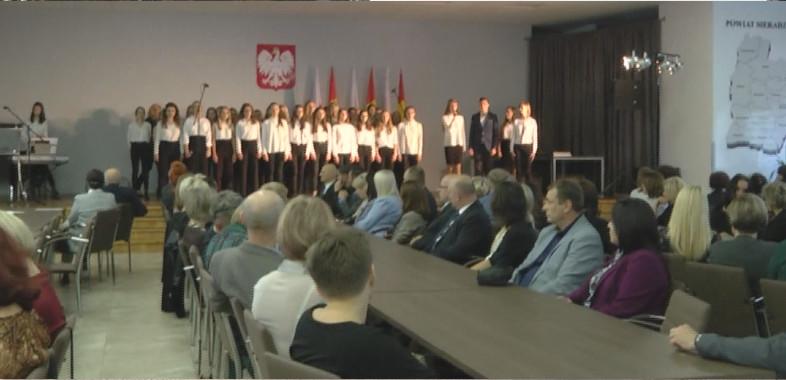 Obchody Dnia Edukacji Narodowej w Powiecie Sieradzkim