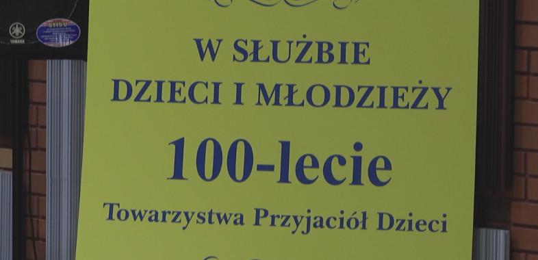 Gala 100-lecia TPD