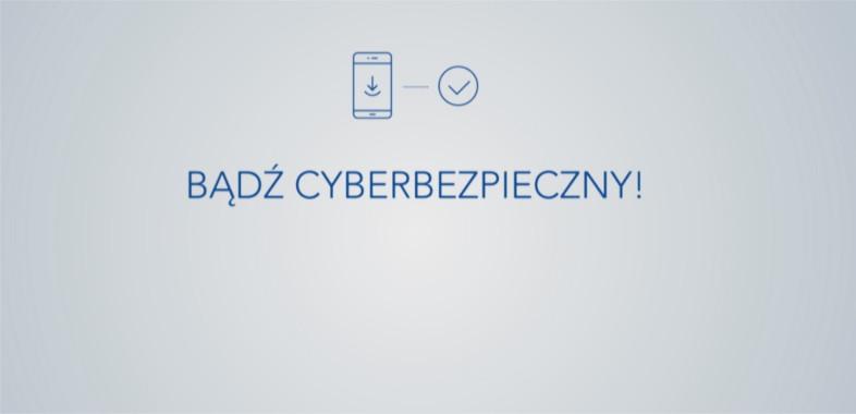 Bądź cyberbezpieczny – Odcinek 1