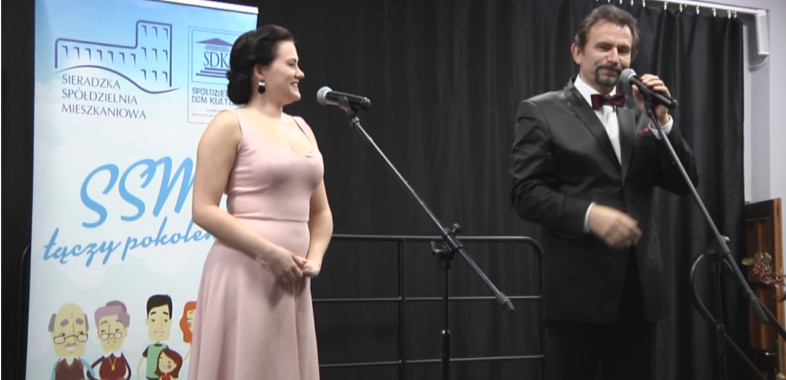 Koncert Dariusza Stachury