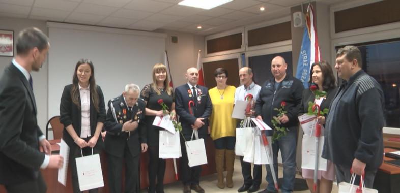 Zebranie sprawozdawczo- wyborcze Klubu HDK PCK Strażak