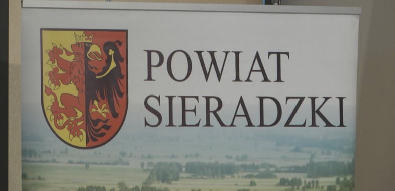 Nagrody dla animatorów kultury powiatu sieradzkiego