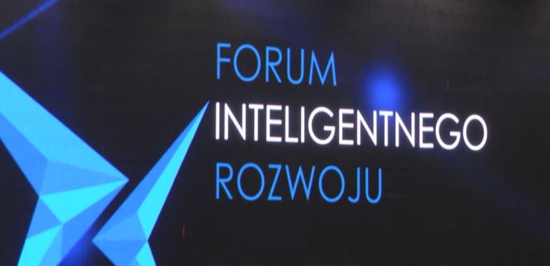 Forum Inteligentnego Rozwoju w Uniejowie