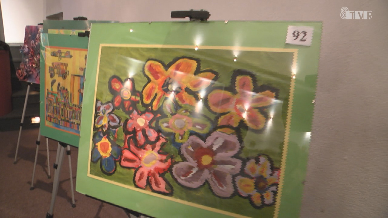 Aukcja Warsztatu Terapii Zajęciowej