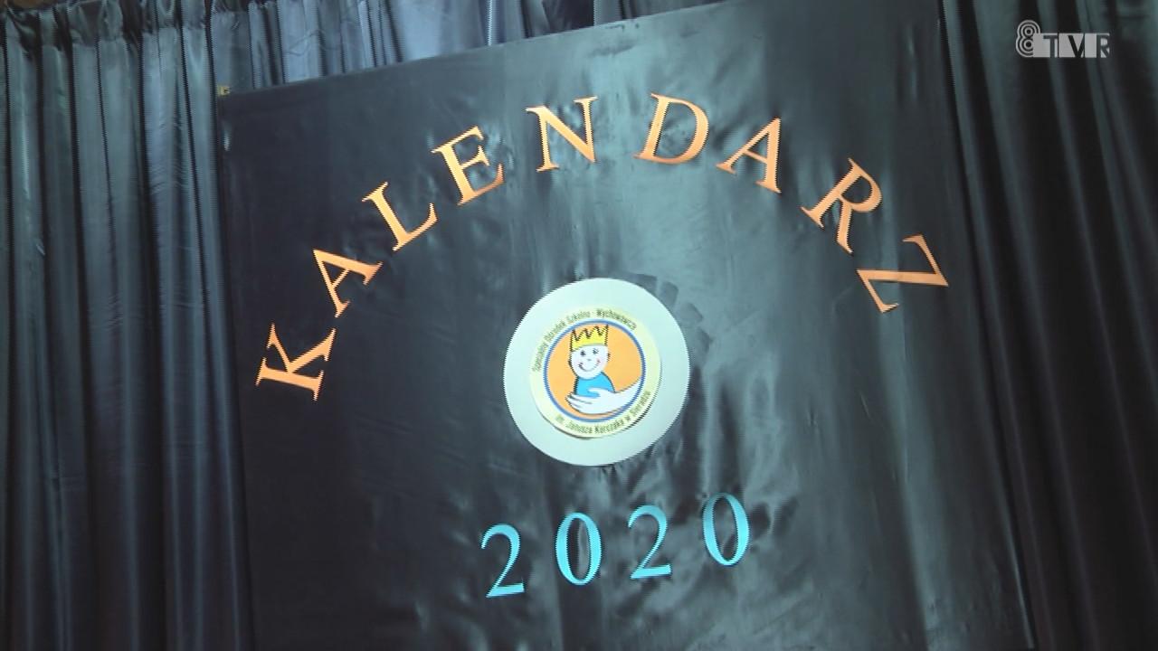 Promocja Kalendarza w SOSW