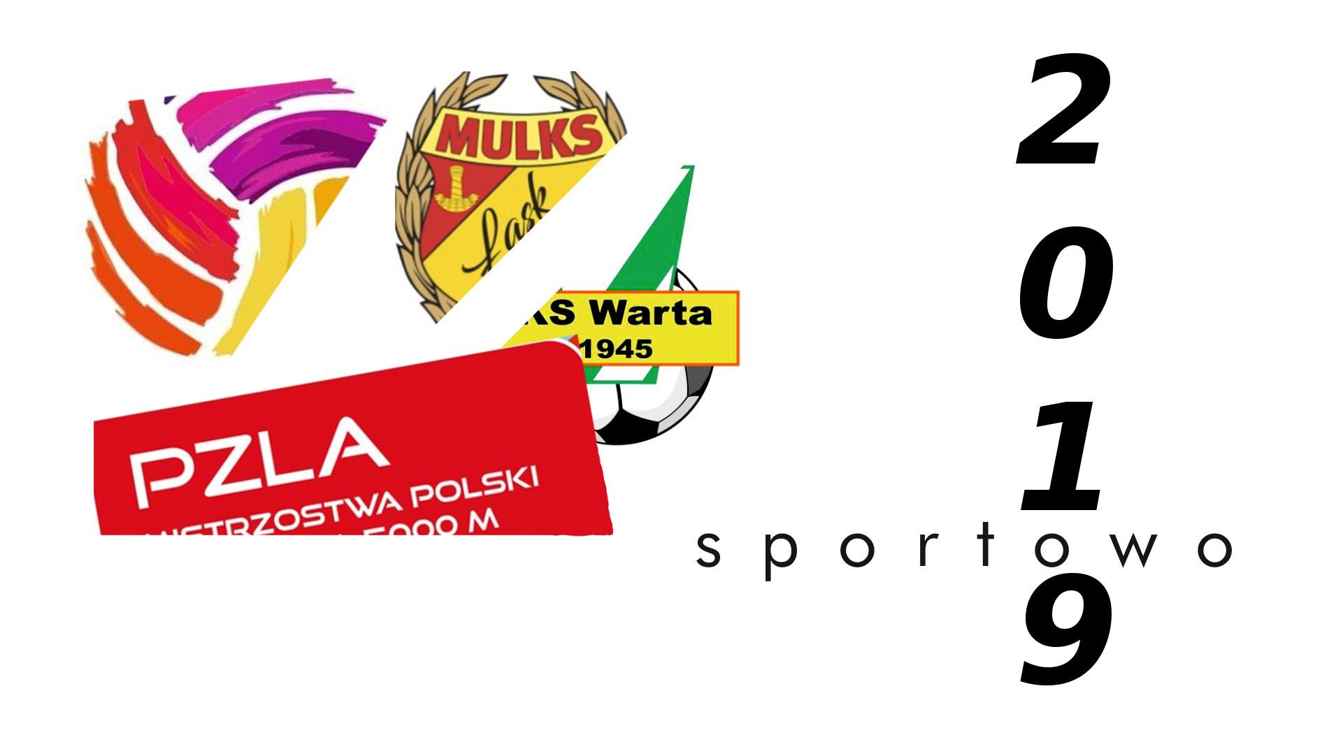 Podsumowanie wydarzeń sportowych 2019 roku