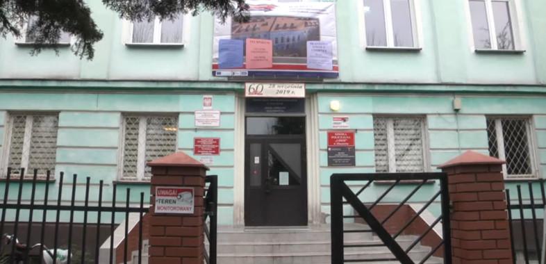 Klasa mundurowa w ZSP w Złoczewie już od września