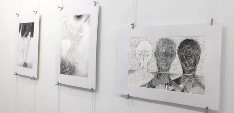 Wystawa Aleksego Nowaka