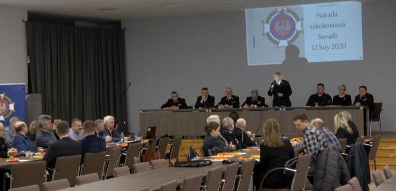 Narada szkoleniowa Związku OSP RP