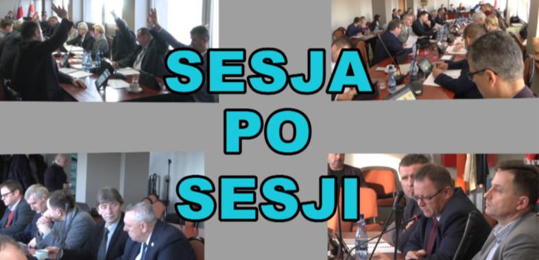 """""""Sesja po sesji"""" cz. 2"""