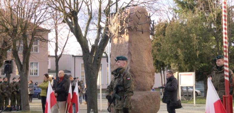 Dzień Pamięci Żołnierzy Wyklętych w regionie – Sieradz
