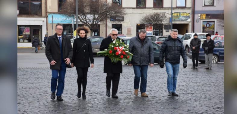 Dzień Pamięci Żołnierzy Wyklętych w regionie – Łask