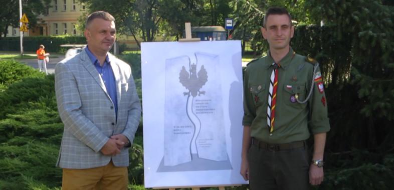 Planowanie budowy pomnika Stulecia Bitwy Warszawskiej