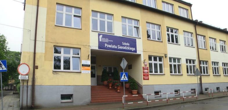 Rekrutacja w Zespole Szkół Ponadgimnazjalnych w Błaszkach