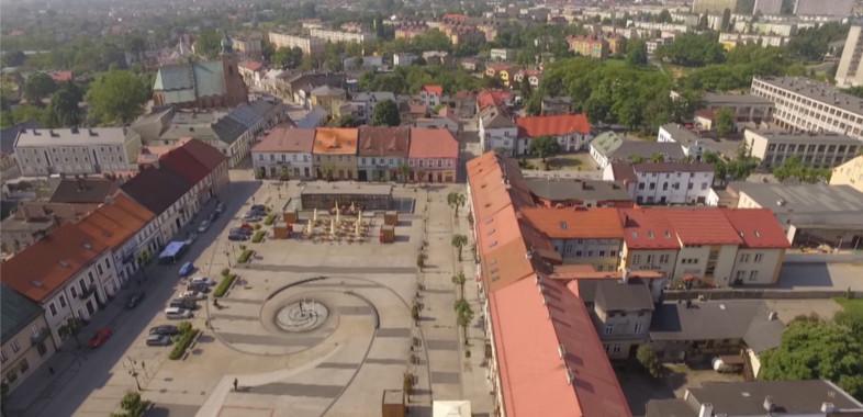 Sieradz Lubię – Lato w mieście