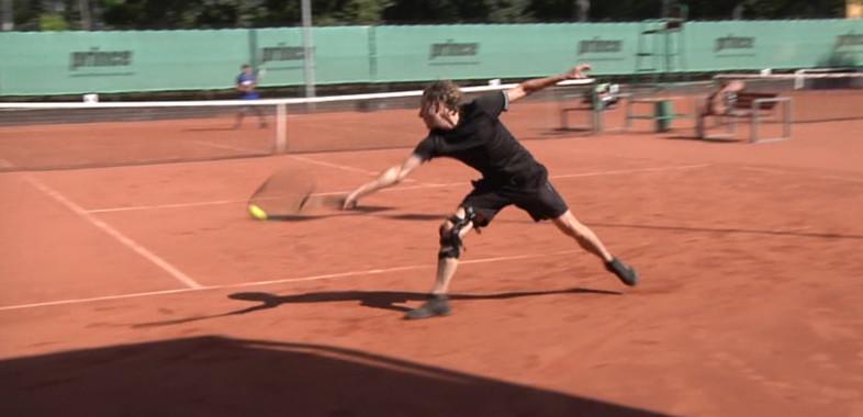 Turniej Tenisa o Puchar Prezydenta Sieradza