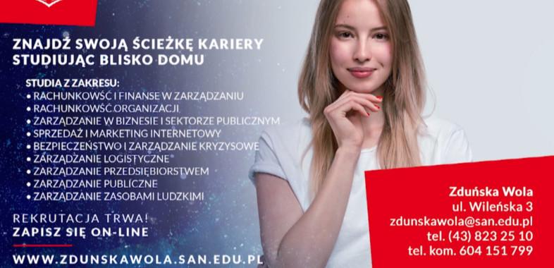 Oferta Społecznej Akademii Nauk