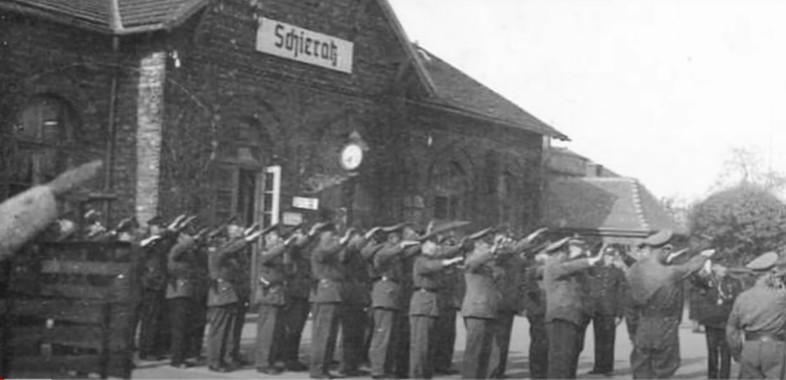 WRZESIEŃ 1939 – SIERADZ, 5 Dni z życia miasta
