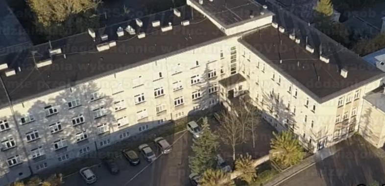 Informacja o nowych zakażeniach w Oddziale Szpitala Wojewódzkiego w Sieradzu