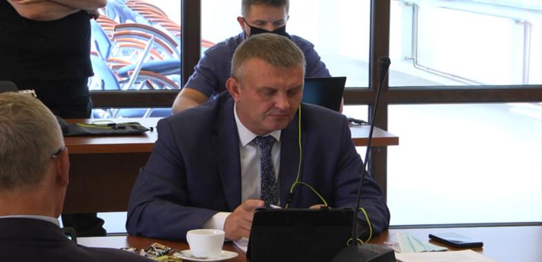 Sesja Powiatu Sieradzkiego
