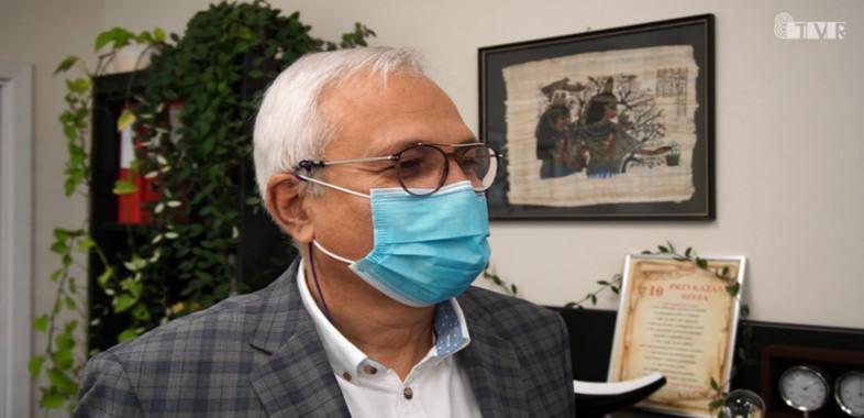 Dostępność do Szpitala Wojewódzkiego w Sieradzu