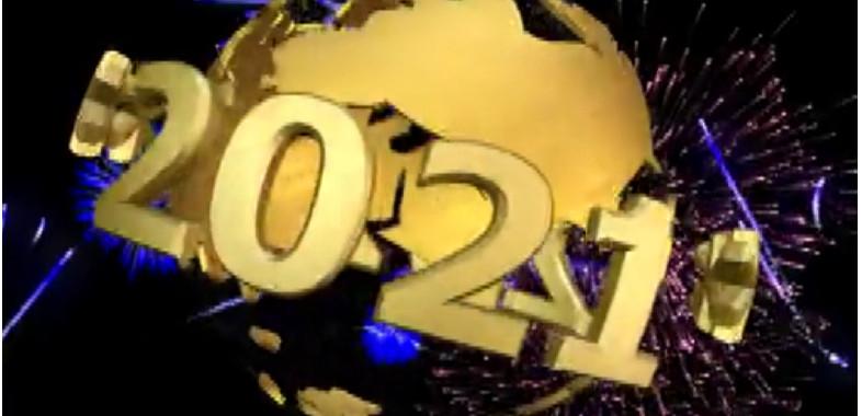 Życzenia noworoczne od redakcji 8TVR