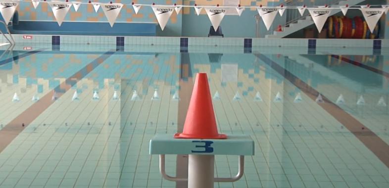 Otwarcie pływalni