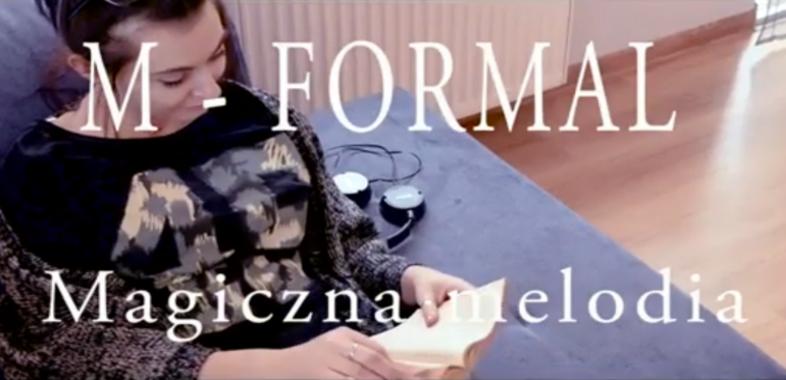 M-Formal – Magiczna Melodia