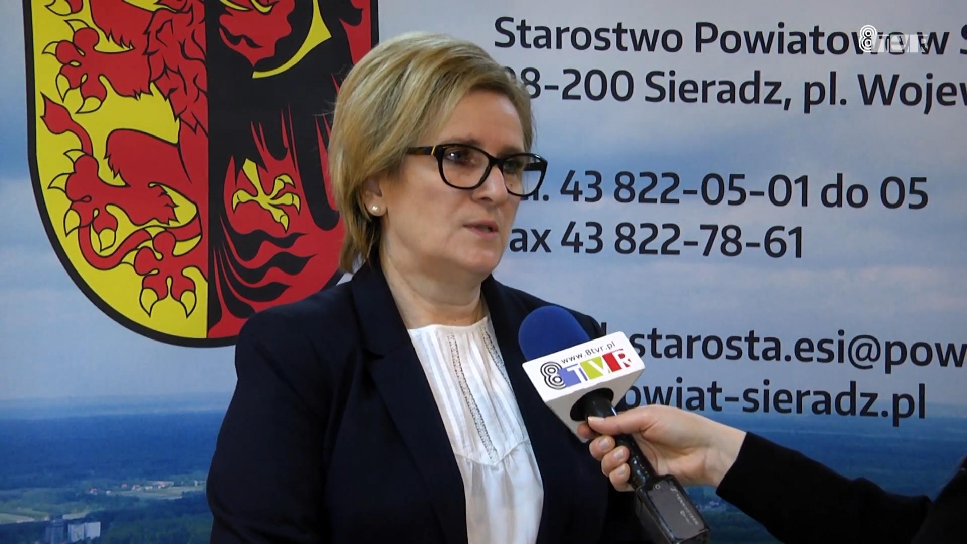 Przenoszenie filii DPS w Witowie