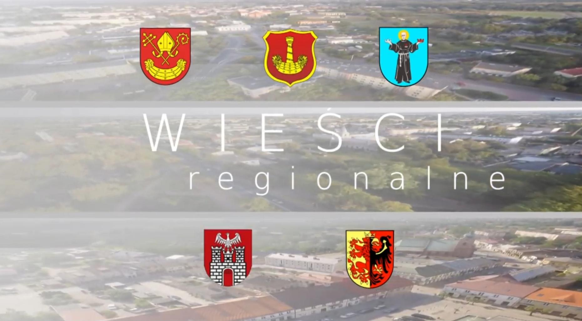 """""""Wieści Regionalne"""" z Powiatu Łaskiego (transkrypcja)"""