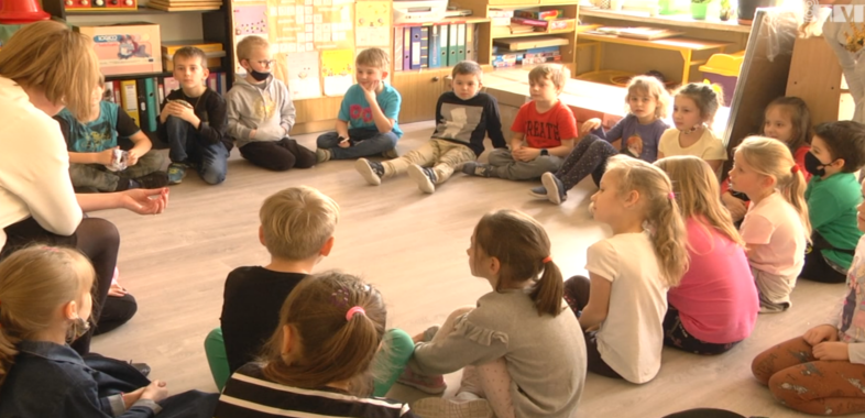 Rekrutacja do szkół podstawowych i przedszkoli w Łasku