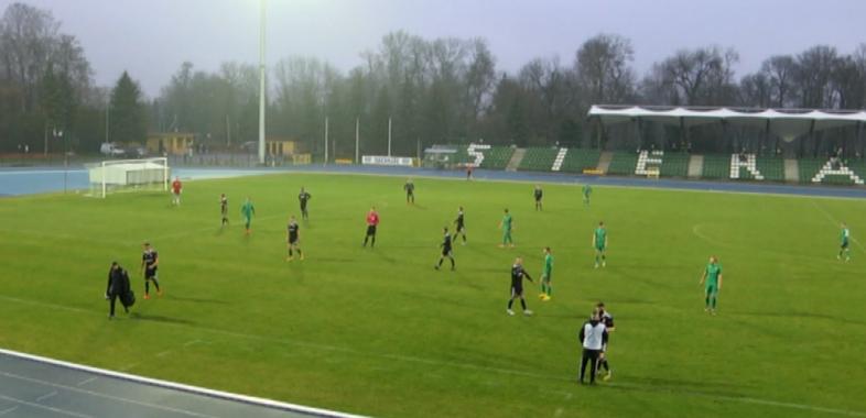Warta Sieradz – Polonia Piotrków Trybunalski (retransmisja meczu)