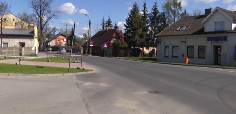 Oddanie wyremontowanych ulic i mostu