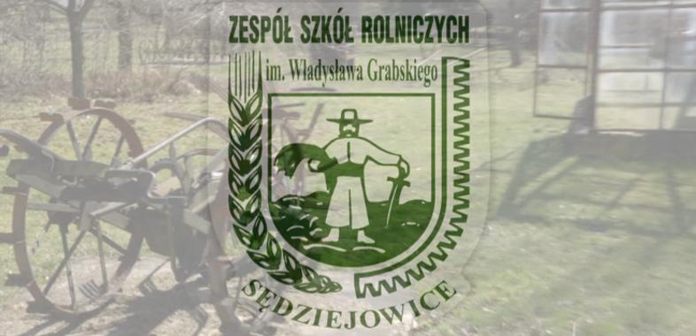 Film promujący ZSR w Sędziejowicach