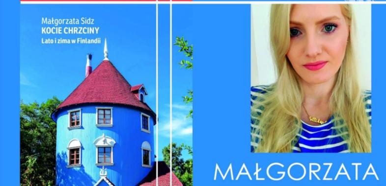 Ogłoszenie PBP – spotkanie z Małgorzatą Sidz
