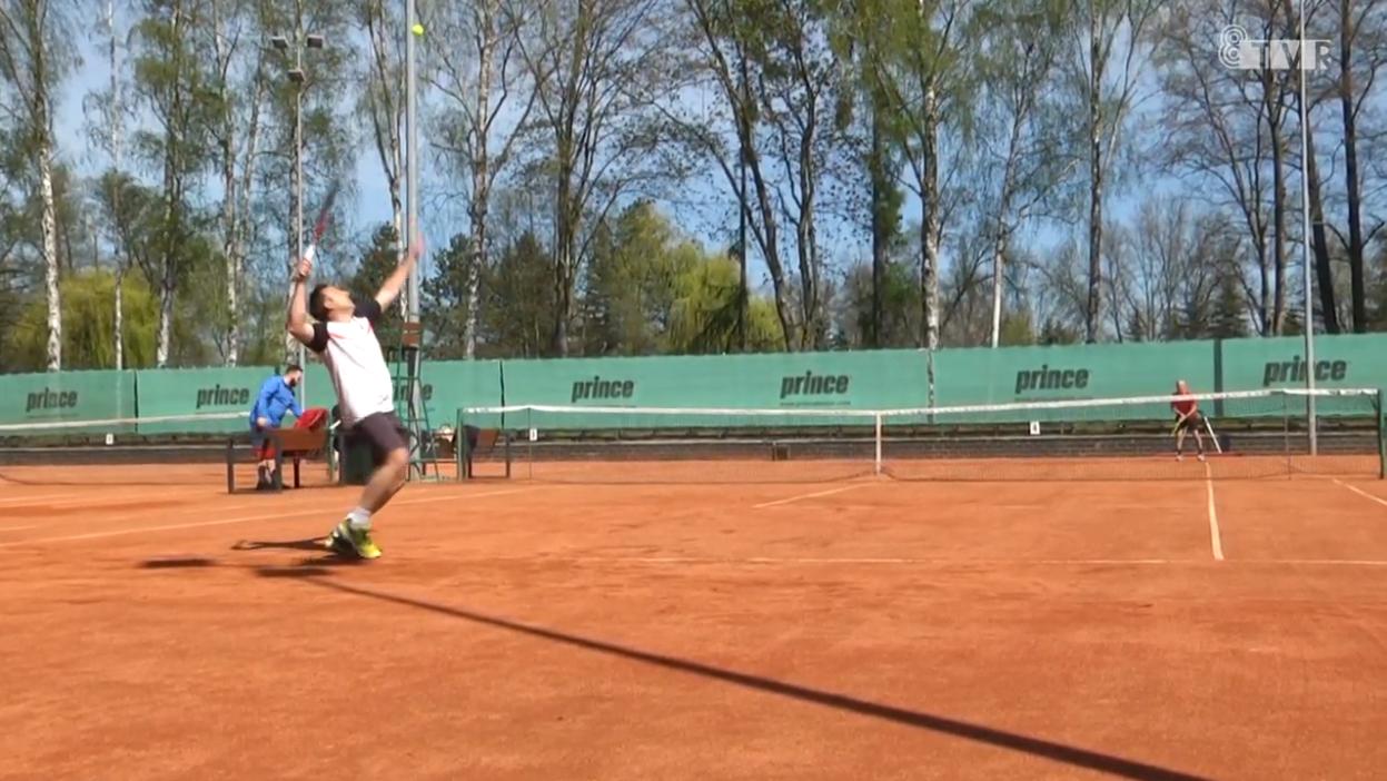 Turniej Otwarcia Sezonu Tenisowego