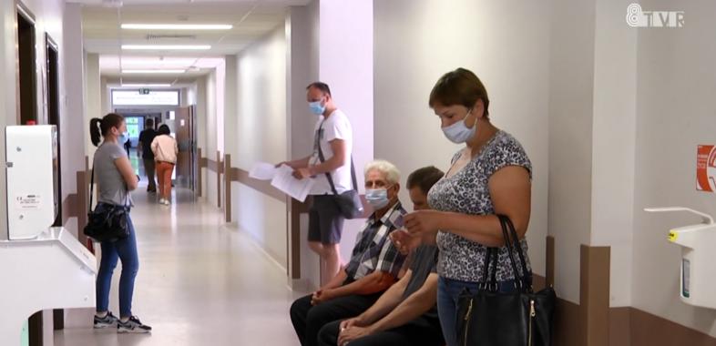 Szczepienia sieradzkim szpitalu