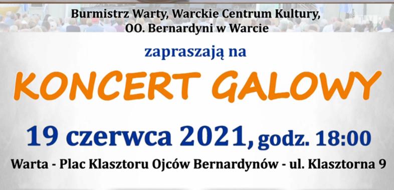 Letnia Akademia Opery, Operetki & Musicalu w Warcie