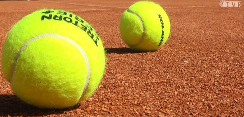 Mistrzostwa województwa łódzkiego amatorów w tenisie ziemnym