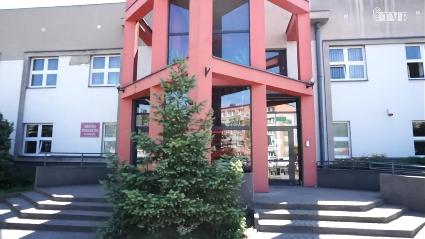 Biblioteka Pedagogiczna trzecim miejscem