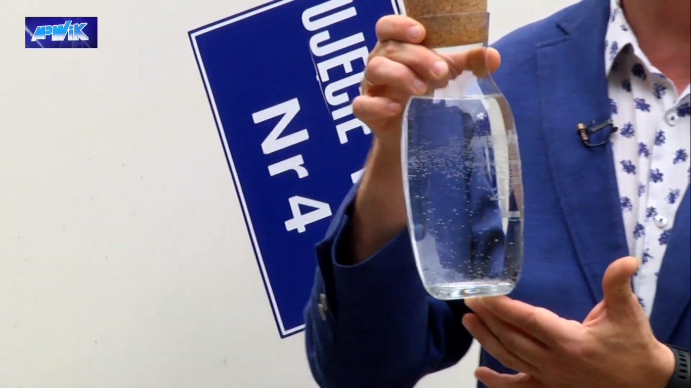 Pij łaską wodę!