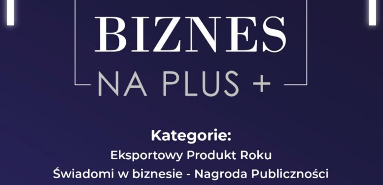Konkurs – Biznes na Plus