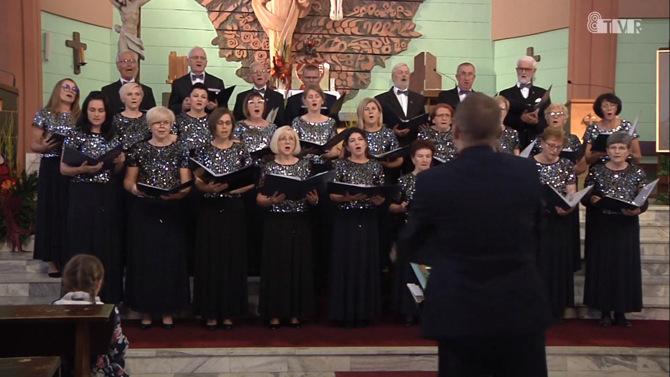 35-lecie chóru Cantate Deo