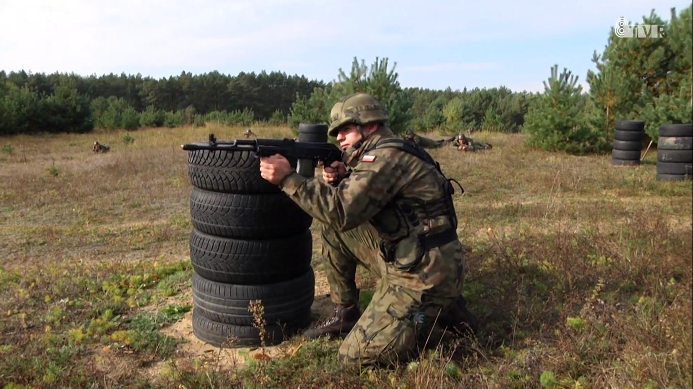 Dzień Żołnierza Rezerwy i szkolenie rezerwistów