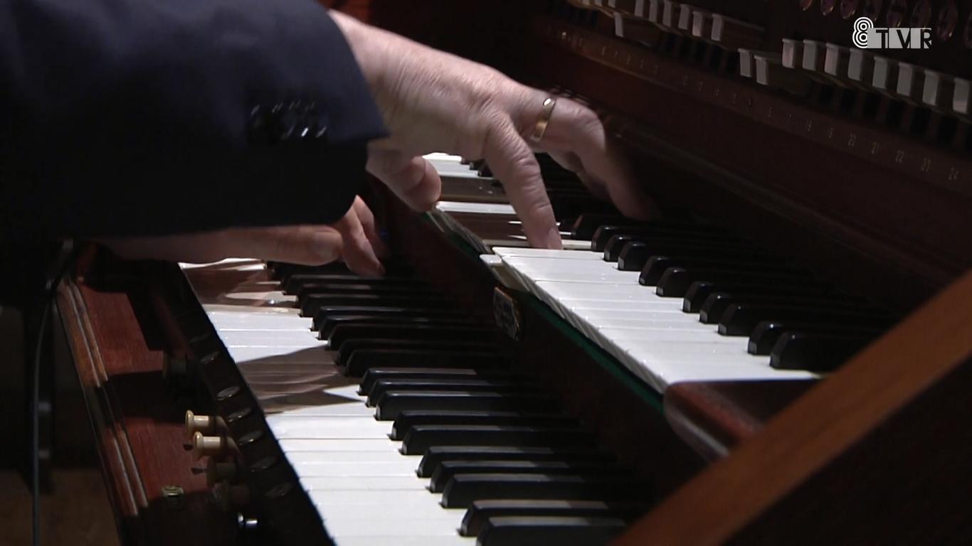 IV koncert Sieradzkiej Jesieni Organowej